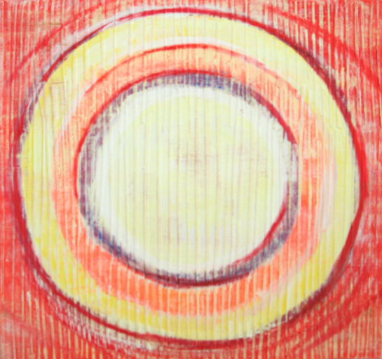 Leigh Pawling Studio Sublimity Other Works The Circle Red